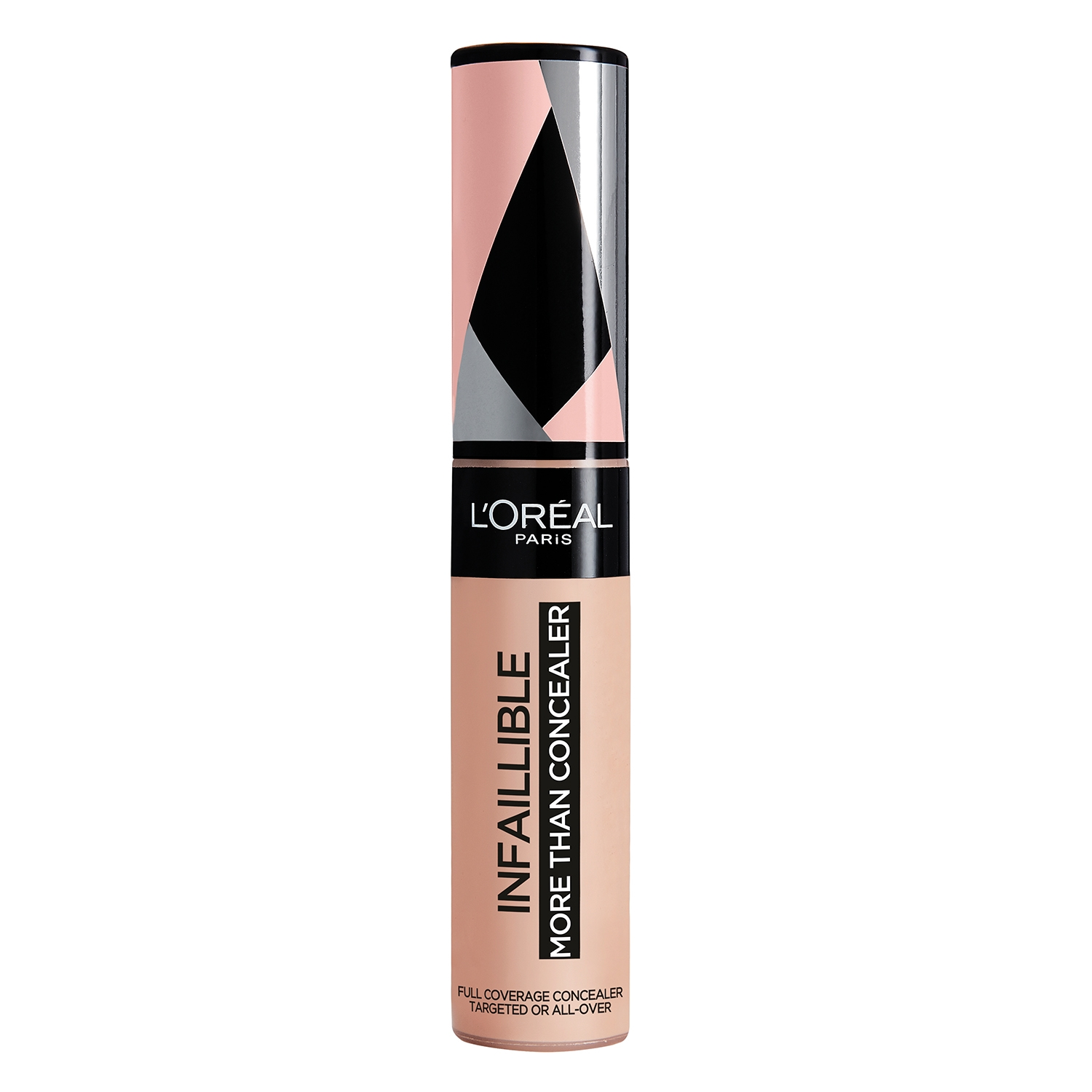 Corrector bisque nº 325 Infalible More Than Concealear Loreal 1 ud.