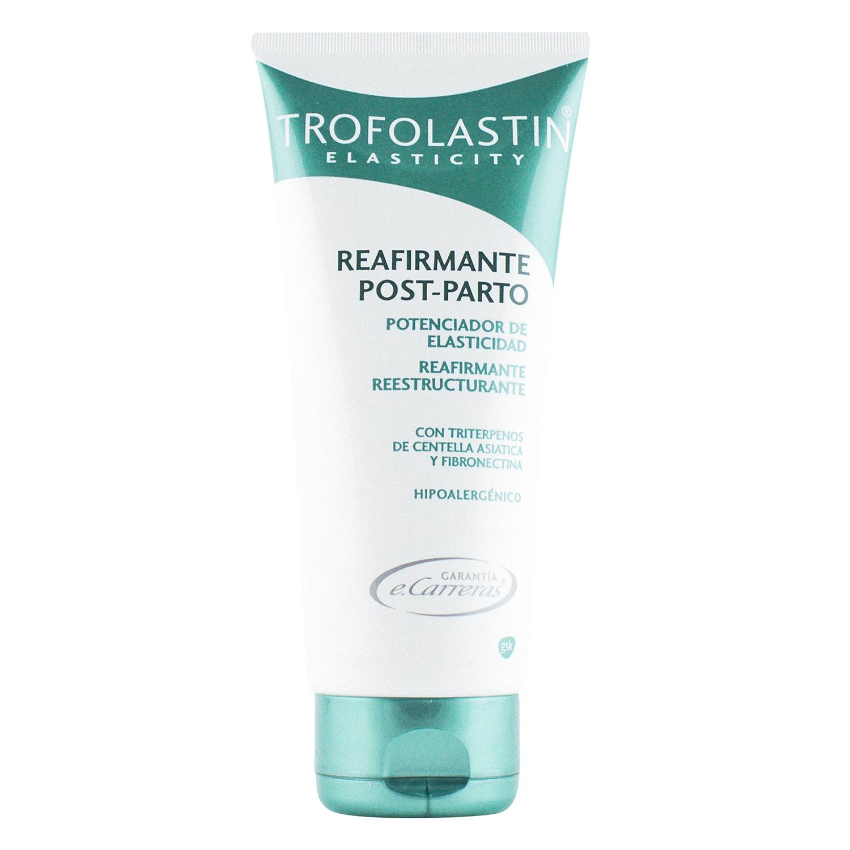 Crema reafirmante post-parto Trofolastin 200 ml. -
