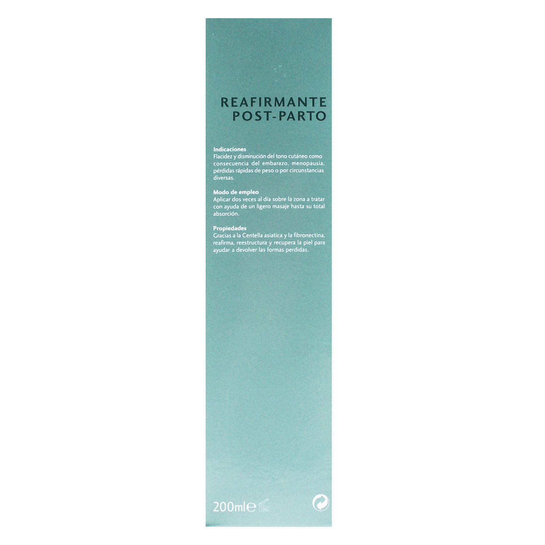 Crema reafirmante post-parto Trofolastin 200 ml. - 3