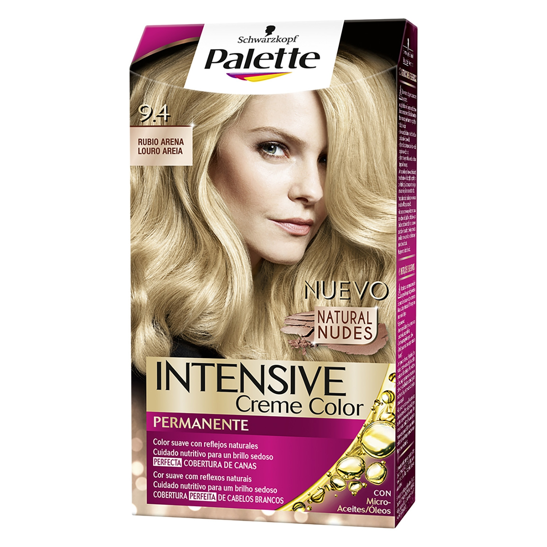 Tinte Intensive Color Cream nº 9.4 Rubio Arena