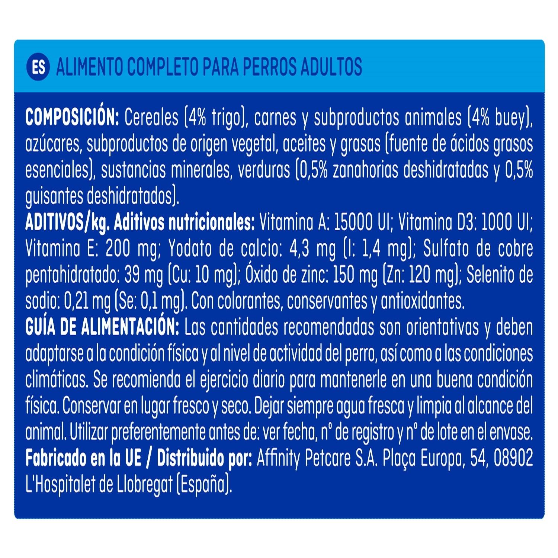 Alimento Perro Seco Med Max Tenderissimo - 3