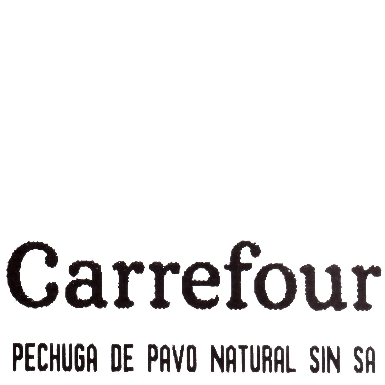 Pechuga de Pavo natural sin sal La Selva al corte 300 g aprox - 3