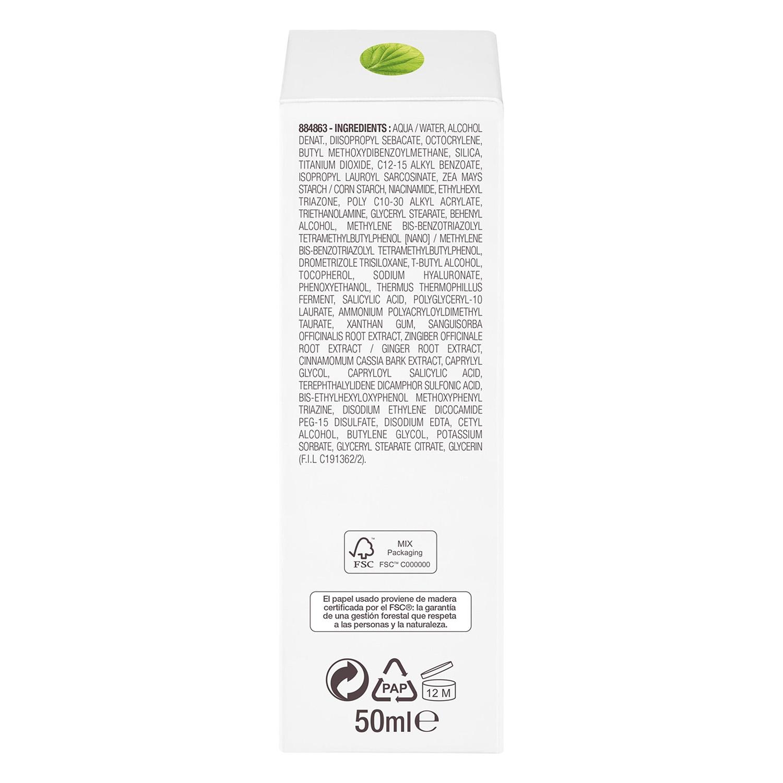 Crema facial Sensitive Advanced FP 30 Delial 50 ml. - 2