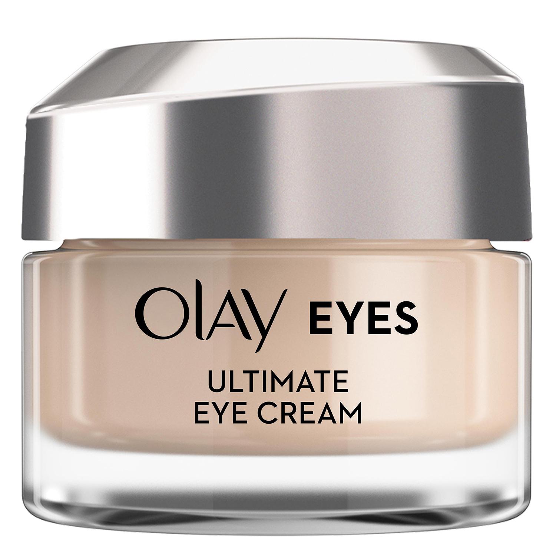 Contorno de ojos para las ojeras, arrugas y bolsas Olay 15 ml. -