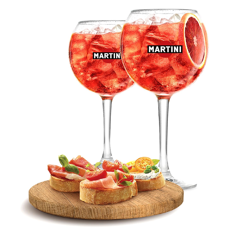 Vermut Martini Fiero 75 cl. -