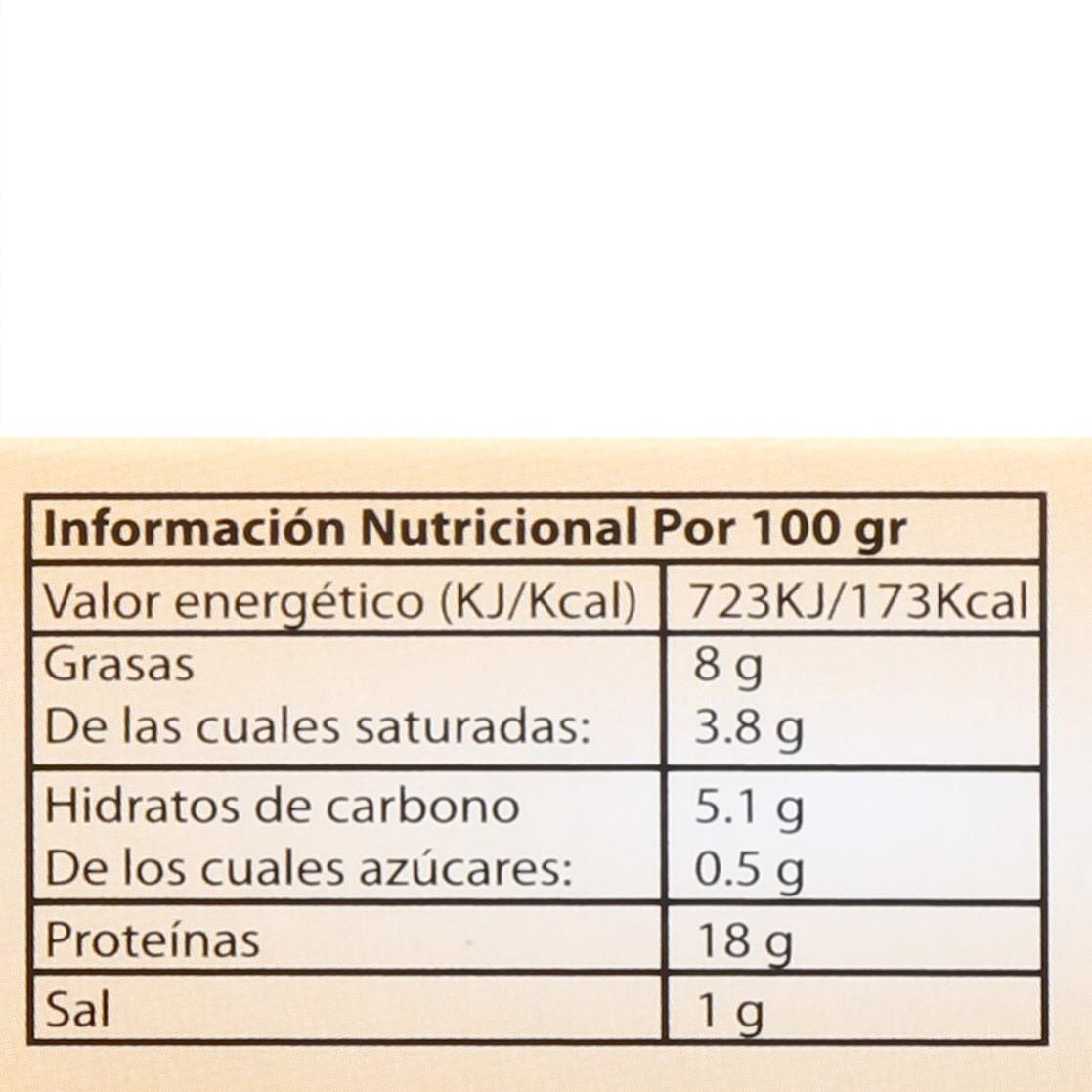 Preparado de Carne Picada de Vacuno Ecológica El Encinar de Humienta 400 g  - 4