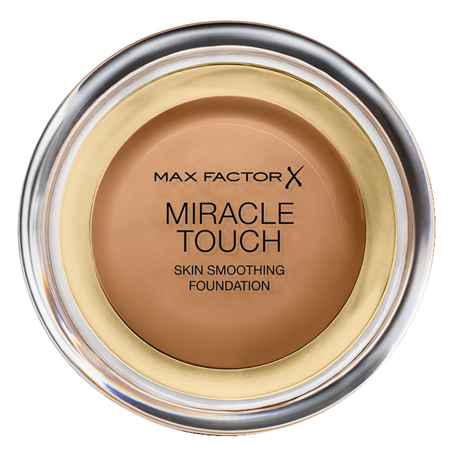 Base de maquillaje nº 85 Caramel Miracle Touch Max Facror 1 ud.  -