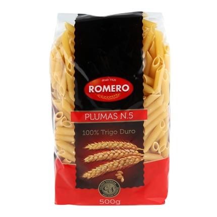 Macarrones Romero nº5 500 g.