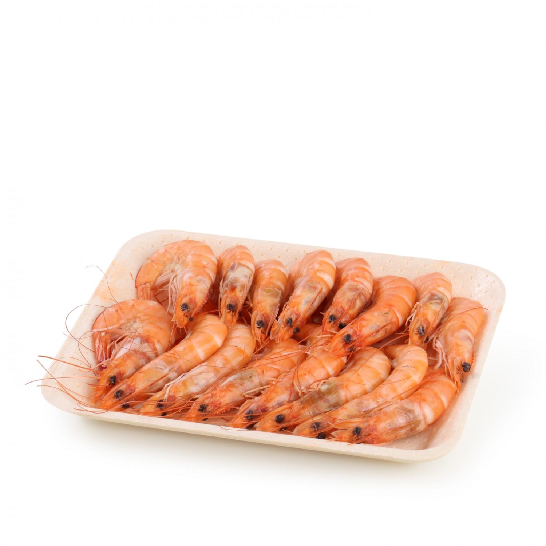 Langostino cocido Carrefour (40/60 ud) 500 g aprox - 2