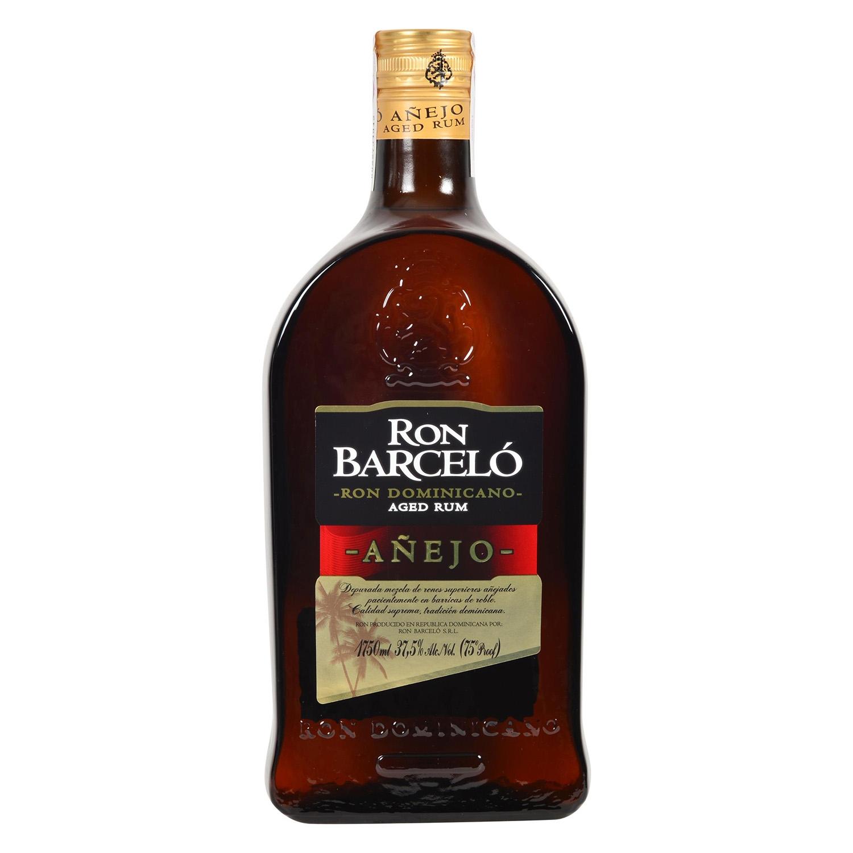 Ron Barceló añejo 1,75 l.