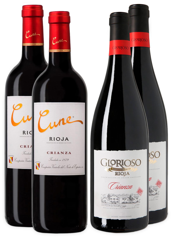 Sabor a Rioja