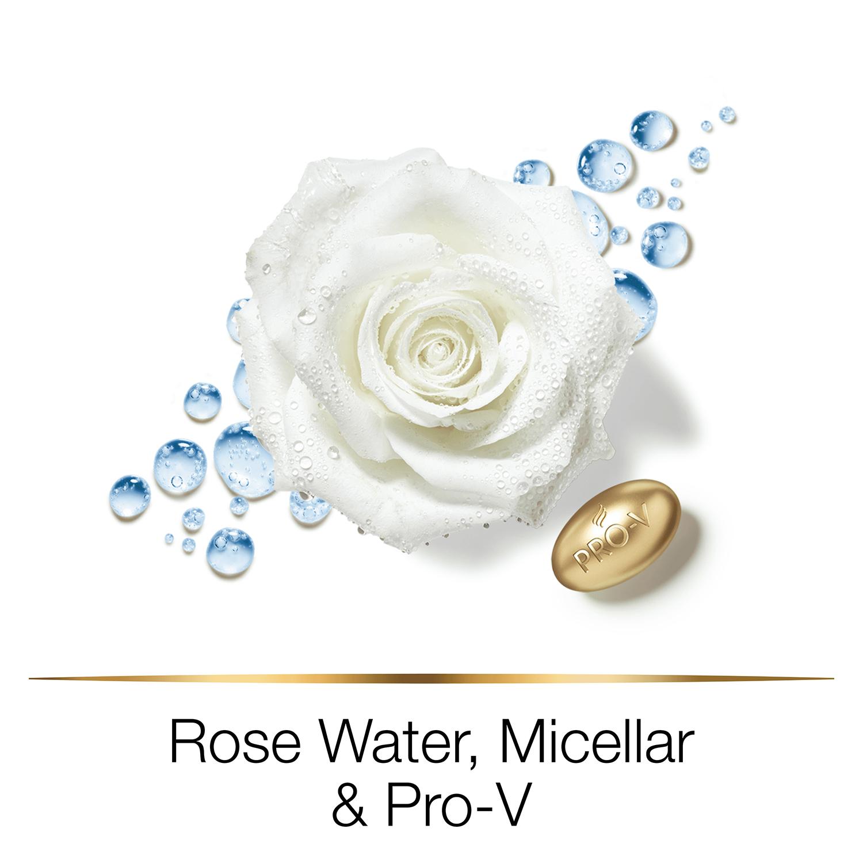 Acondicionador purifica & recontruye hair Biology Pantene 160 ml. - 2