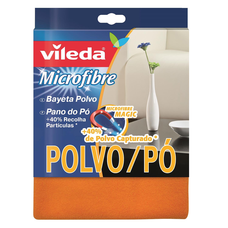 Bayeta 100% Microfibras especial Polvo