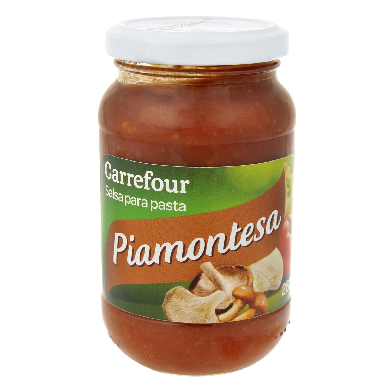 Salsa Piamontesa