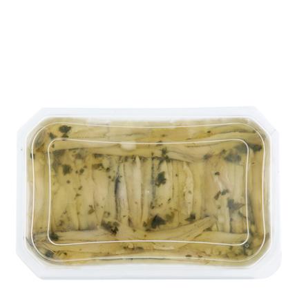 Boquerón en vinagre aliñado, Salazones Gourmet 280 g -
