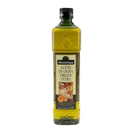 Aceite de oliva virgen extra Oleoestepa 1 l.
