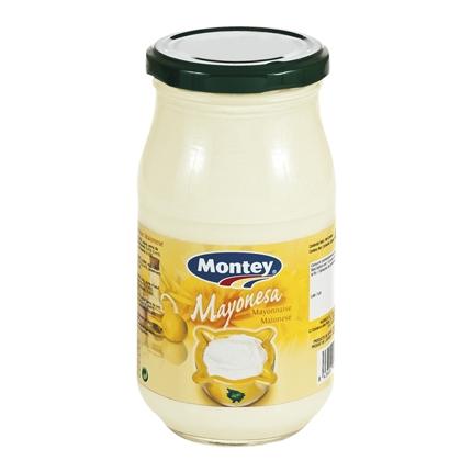 Mayonesa tarro