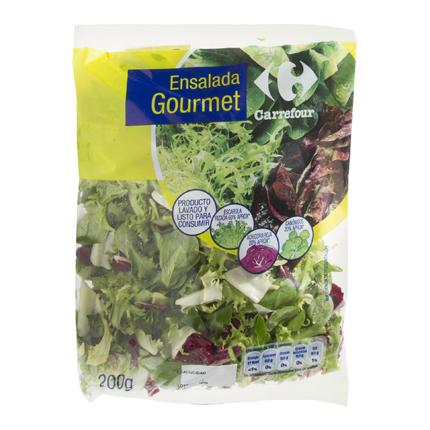 Ensalada Gourmet -