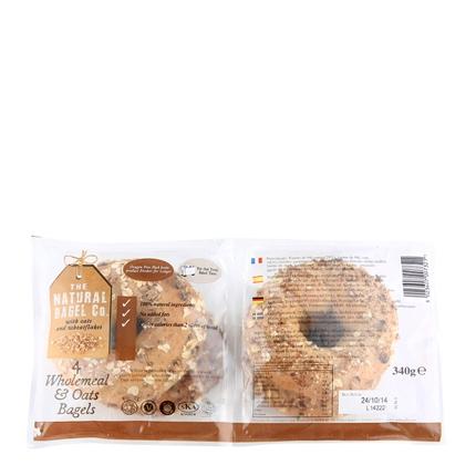 Rosca integral/avena