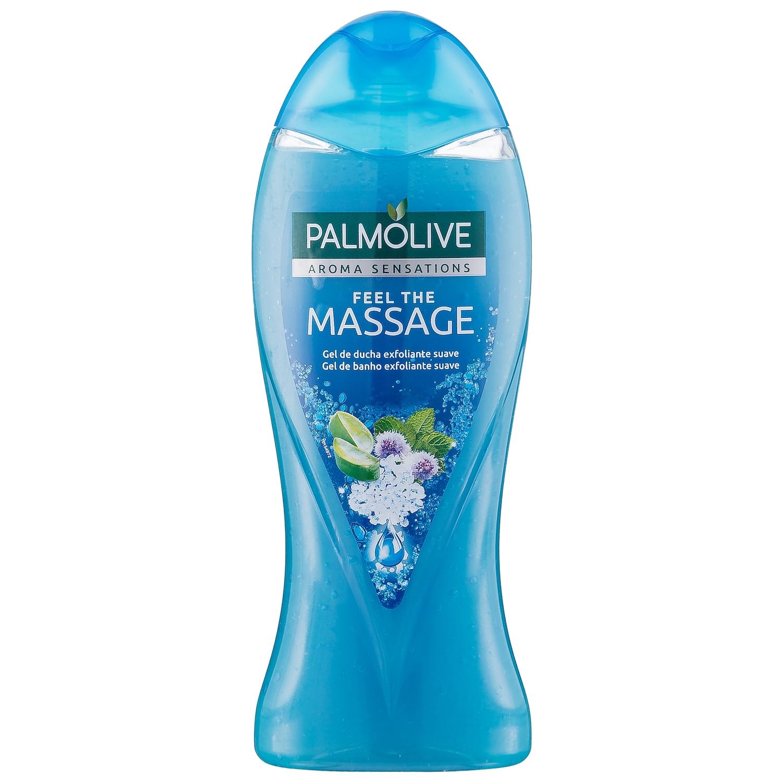 Gel de ducha Thermal Spa Mineral Massage NB Palmolive 500 ml.