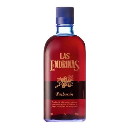 Pacharán Las Endrinas 70 cl.