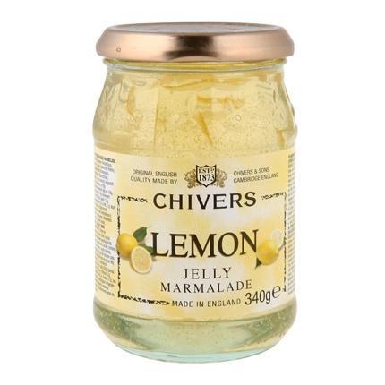 Jalea limon