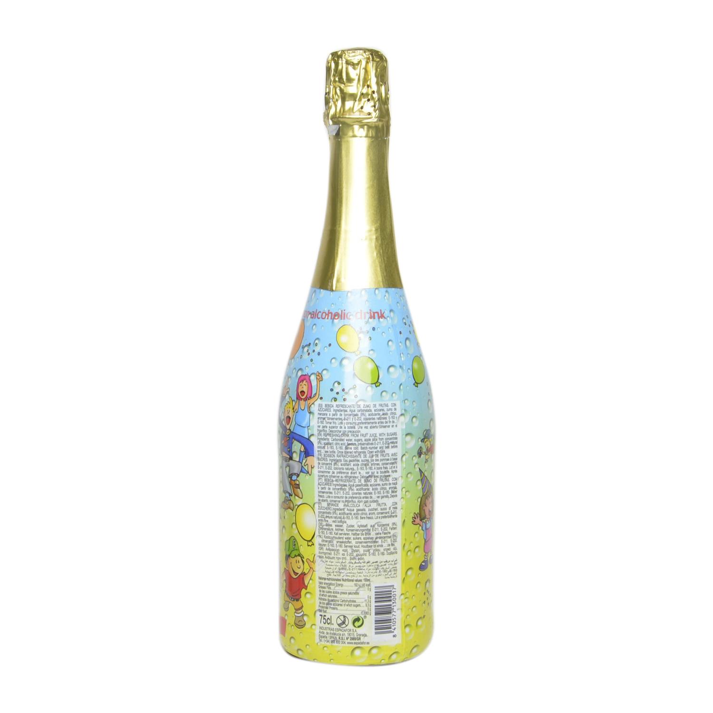 Bebida Champin espumosa sin alcohol 75 cl. -