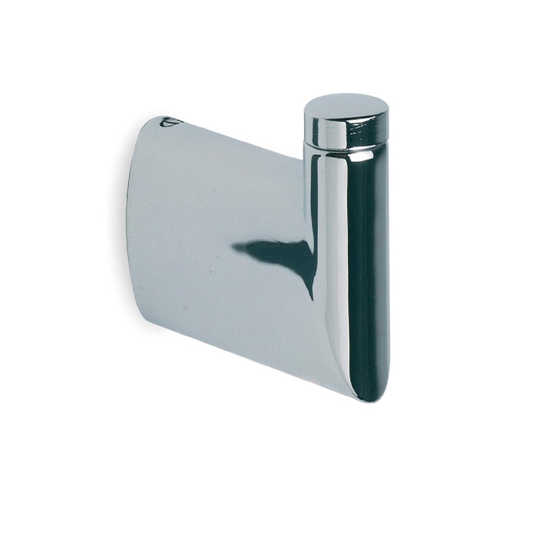 Toallero de baño  de  Ronda 1,6CM  Metalizado