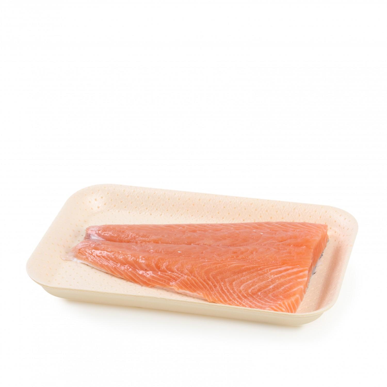 Filete de Salmón Carrefour Calidad y Origen 500 g aprox - 2