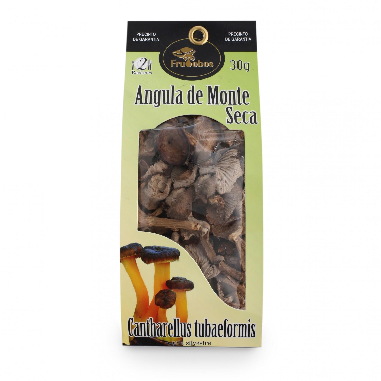 Angula monte deshidratada Campo bandeja 30 g