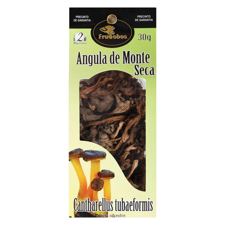Angula monte deshidratada Campo bandeja 30 g - 2