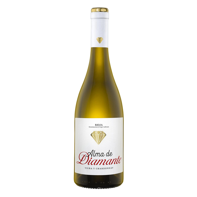 Vino D.O. Rioja Blanco semi-dulce