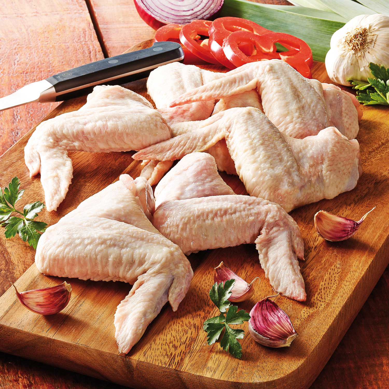 Alas de pollo Carrefour - Carrefour supermercado compra online
