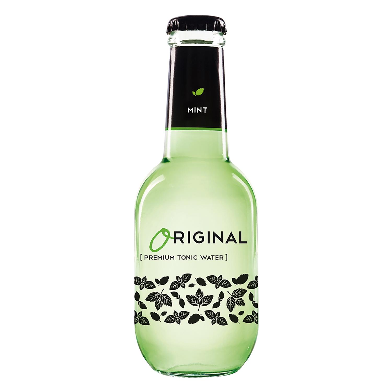 Tónica Original Mint botella 25 cl.