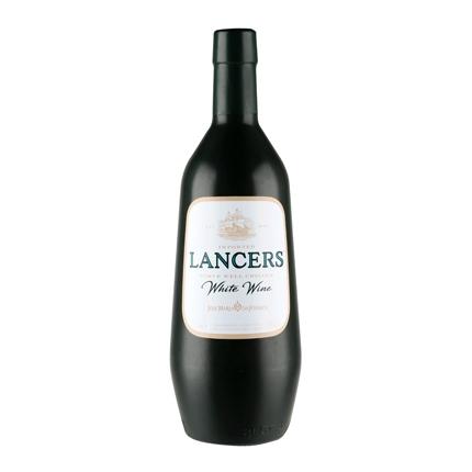 Vino portugués blanco Lancers 75 cl.