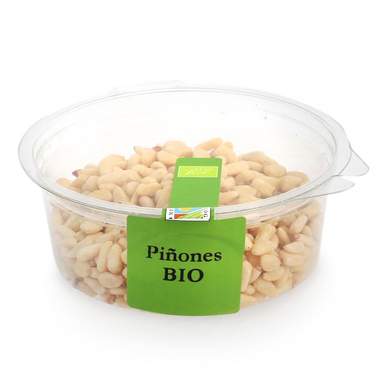 Piñones ecológicos Carrefour granel 100 g  - 2