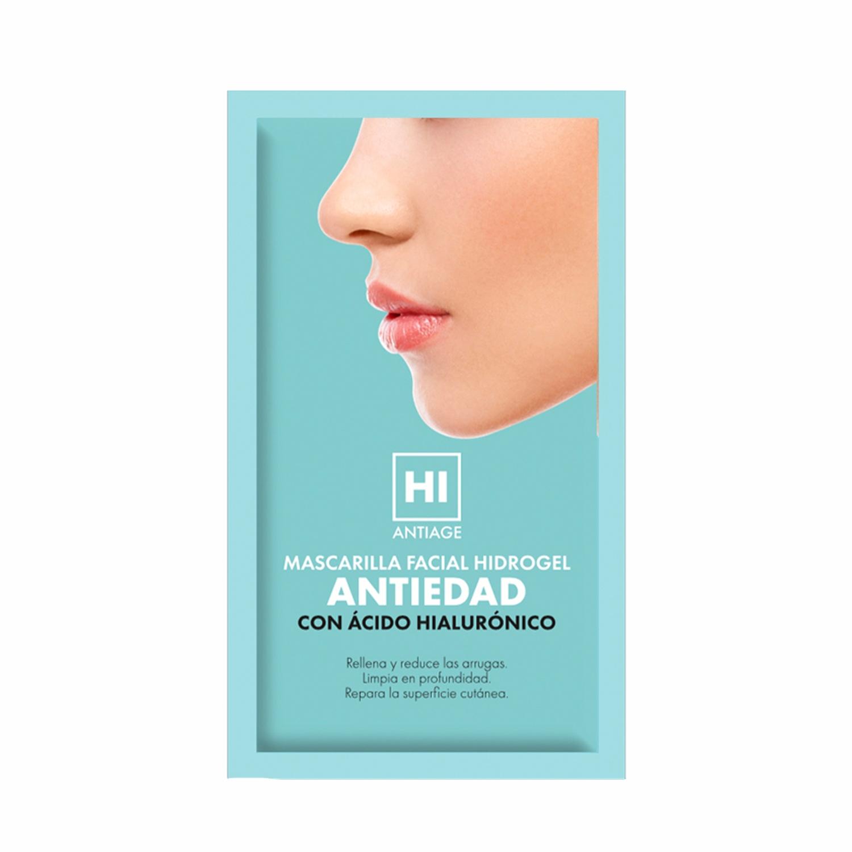 Mascarilla facial antiedad Hi Antiage 10 ml.