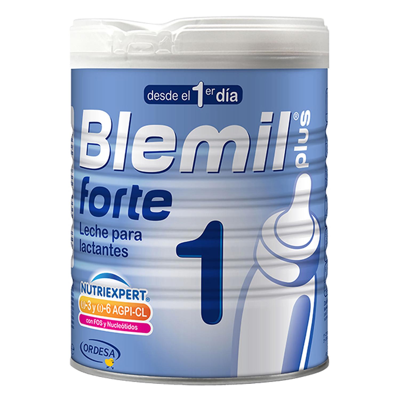 Leche 1 Forte Blemil plus 800 g.