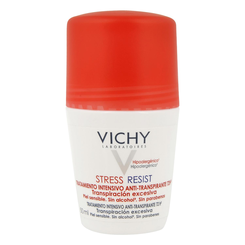 Desodorante Stress Resist tratamiento antitranspirante