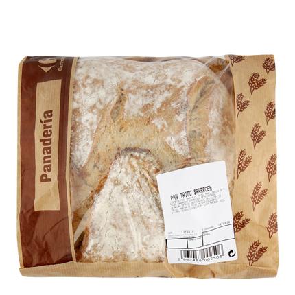 Pan de trigo sarraceno  1 ud -