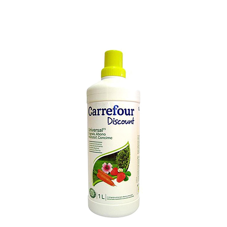 Fertilizante Líquido Universal 1 l -