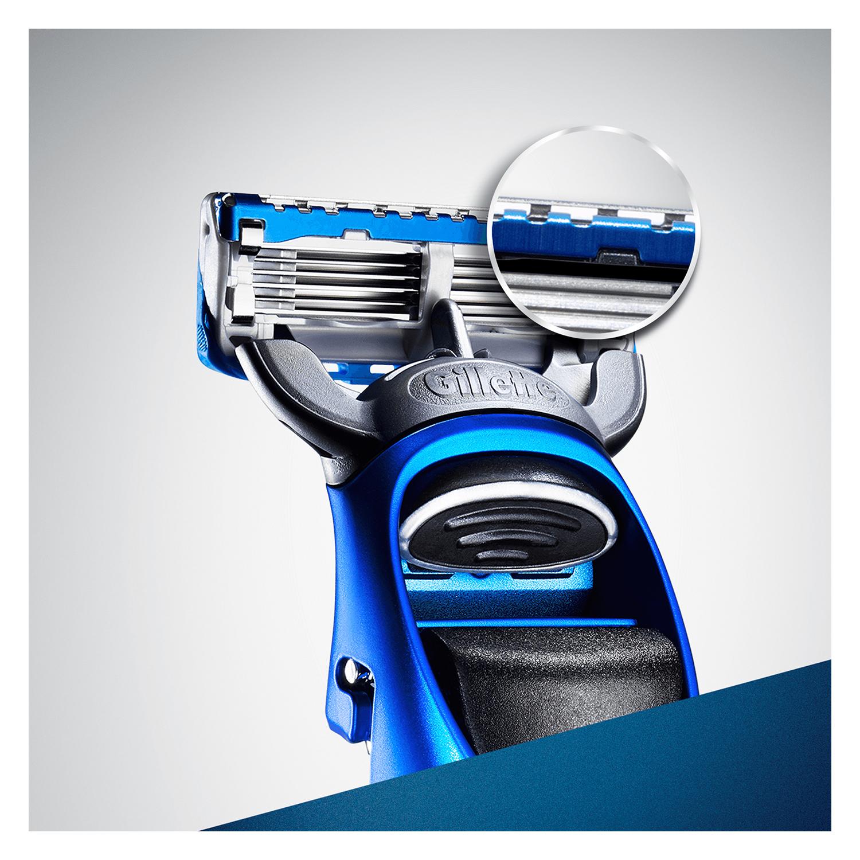 Maquina Fusión Proglide Styler Gillette 1 ud. - 4