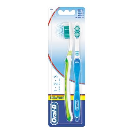 Cepillo dental Shiny Clean