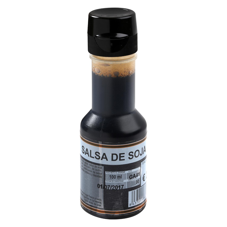 Salsa de soja Ta-Tung 100 ml. -