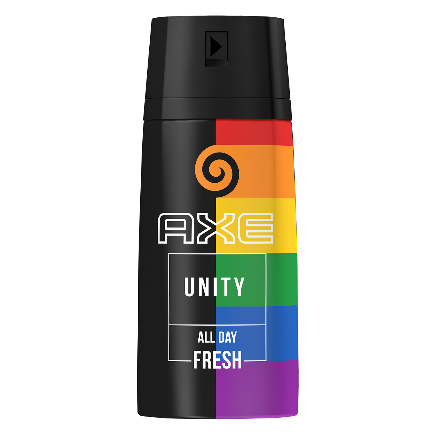 Desodorante en spray Unity Axe 150 ml.