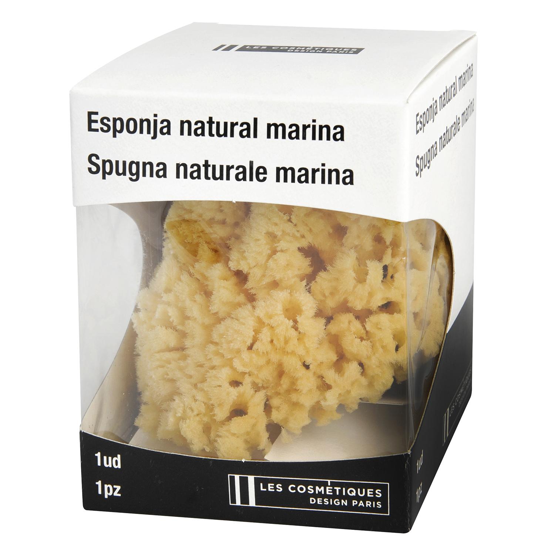 Esponja Natural marina