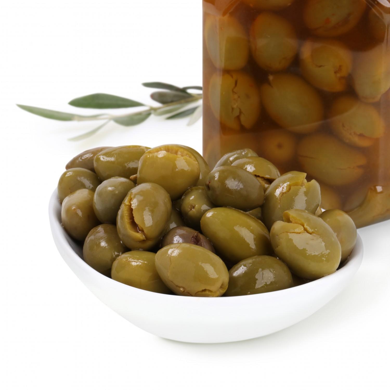 Aceitunas Chupadeo