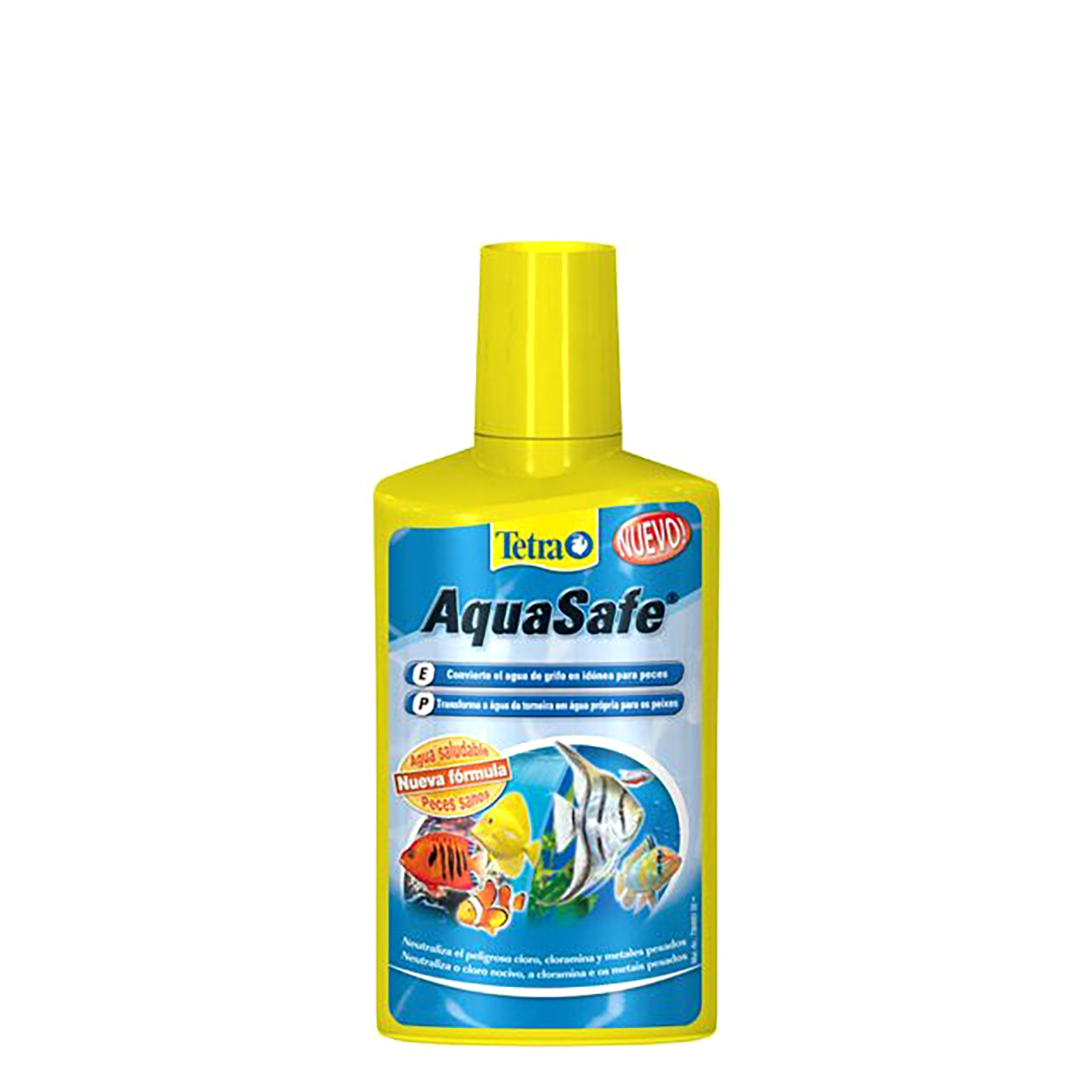 Tetra Aquasafe 250 ml -