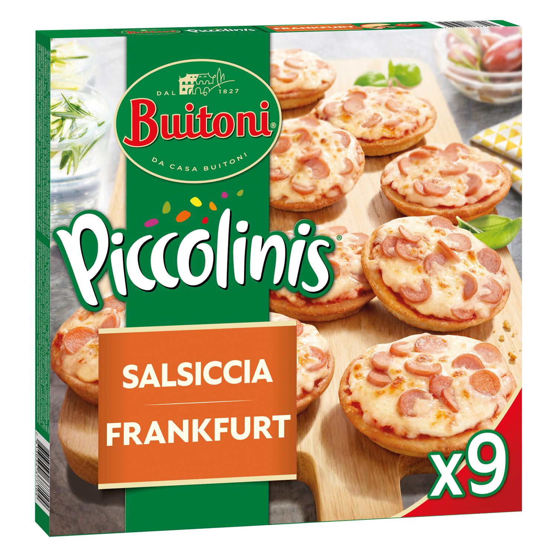 Piccolini frankfurt horno