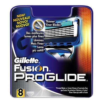 Recambio fusion proglide manual